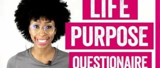 Purpose in Life Questionnaire
